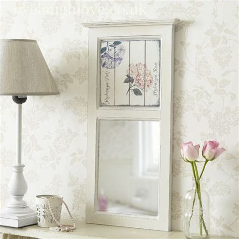 shabby chic kitchen wall monmonshabby beauty in detail pinterest vintage vintage mirrors and chang e 3