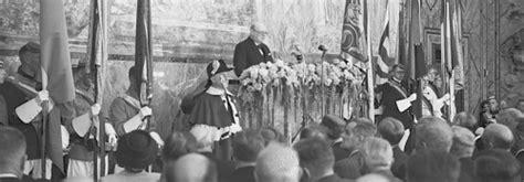 le 19 septembre le 70 232 me anniversaire du discours de churchill 224 zurich le mot juste en