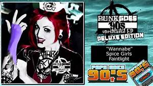 13. Wannabe-Spice Girls (Punk Goes 90's v2) - YouTube