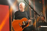 See David Gilmour Play 'One of These Days' for First Time ...
