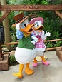Donald and Daisy   Disney pictures, Disney characters ...