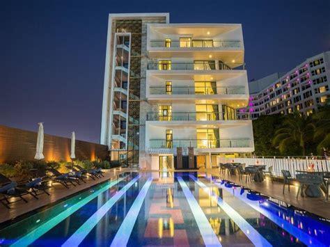 Best Hotels For Nightlife In Pattaya • Pattaya Sanook