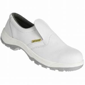 Chaussure De Securite Cuisine : chaussures de cuisine de s curit blanc achat vente ~ Melissatoandfro.com Idées de Décoration