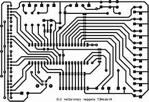 pcb rzeczywiste wymiary elektrodapl With circuit board diy