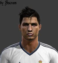 HD Wallpapers Cristiano Ronaldo Hairstyle Pes - New hairstyle cristiano ronaldo 2014