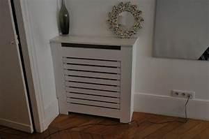Cache Radiateur Pas Cher : comment faire un cache radiateur ~ Premium-room.com Idées de Décoration