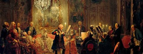An History Of Classical Music