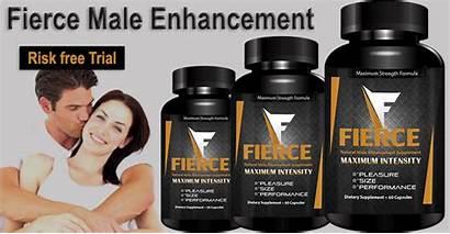 Male Enhancement Fierce Pills Supplement Supplements Legit