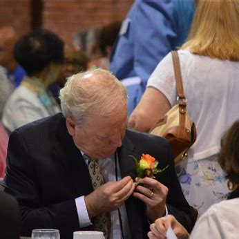england conference  clergy luncheon