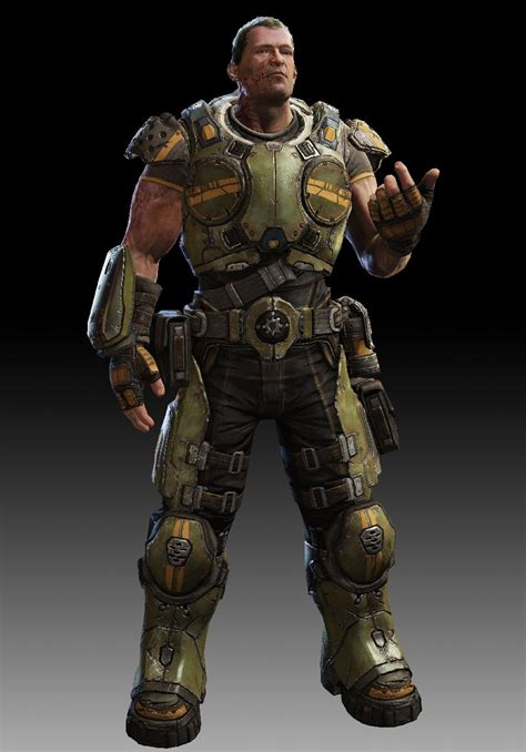 Co Optimus Screens Hordes Of Gears Of War Judgment