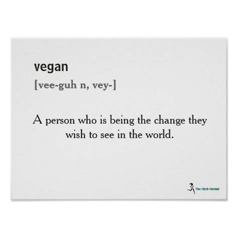 vegan definition vegan definition poster zazzle
