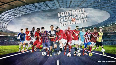 wallpaper lapangan sepak bola hd