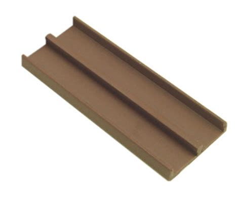 Plastic Sliding Cabinet Door Track by Plastic Track 212 Sliding Door Track Guides