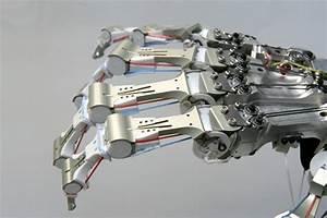 Robotic Hand   Arm