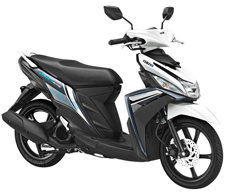 Yamaha Mio M3 125 Image by Yamaha Mio M3 125 Warna Dan Grafis Baru Versi 2018