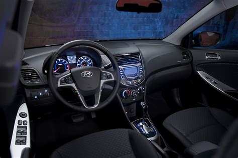 The 10 Best Car Interiors In The 2012 Class By
