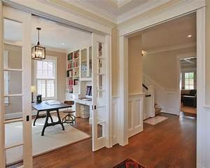 Hogares Frescos: 40 Ideas Para Diseñar Tu Oficina En Casa