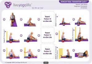 printable chair yoga poses for seniors images