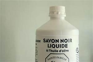 Laver Chien Savon Noir : le savon noir esprit cabane ~ Melissatoandfro.com Idées de Décoration
