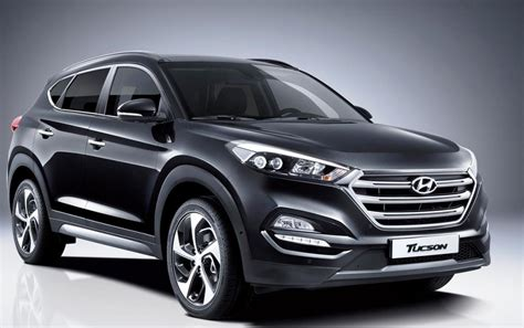 Hyundai Tucson 2019 by 2019 Hyundai Tucson Preview Redesign Interior Engine
