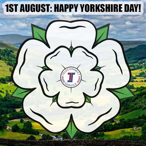 Today is officially #YorkshireDay! Let's celebrate ...