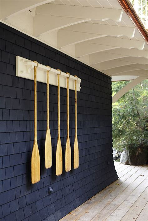 Boat Names With Black In Them by Coastal Cottage With Paint Color Ideas This Cottage Has