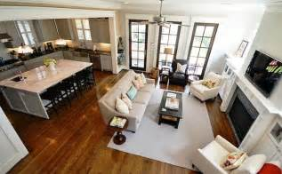 open living floor plans design trend open concept floor plan woodways