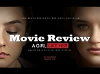 A Girl Like Her (2015) Movie Review - YouTube