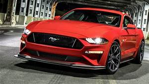 Ford teases fastest ever Mustang GT | Stuff.co.nz