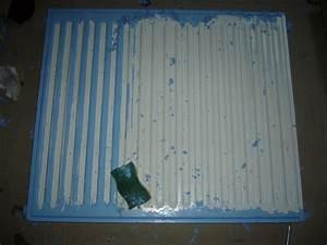 Peinture Pour Radiateur En Fonte : peindre radiateur couleur ~ Premium-room.com Idées de Décoration