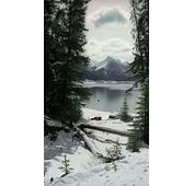Free Download Winter Wallpapers For Iphone  HD