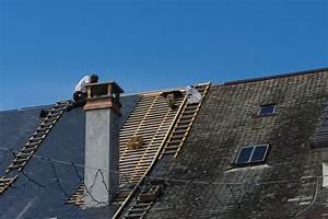 Prix Toiture 80m2 : la r fection d 39 une toiture prix et conseils ~ Melissatoandfro.com Idées de Décoration