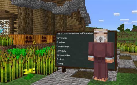 cs  minecraft education edition simonbaddeley