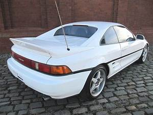 Toyota Mr2 1990 2 0 Coupe Manual   Low Mileage   For Sale