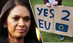 Brexit: Gina Miller SLAMMED by radio host over new demands ...