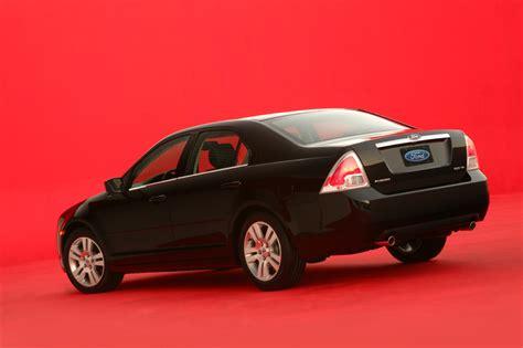 ford fusion consumer guide auto