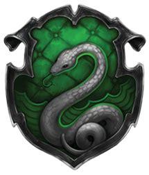 slytherin harry potter wiki