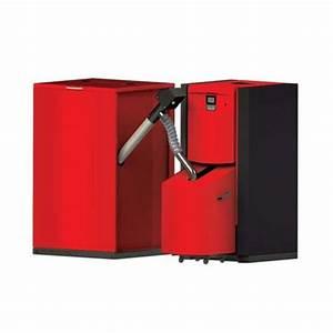 Pelletheizung 10 Kw : thermoflux pelletheizung typ pellflux 40 kw heizleistung inklusive pelletsilo 500 liter www ~ Bigdaddyawards.com Haus und Dekorationen