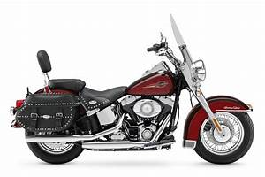 Harley Davidson Heritage Softail Classic Specs