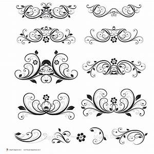 My Wedding Invitation Clip Art Grey And Red Floral Design