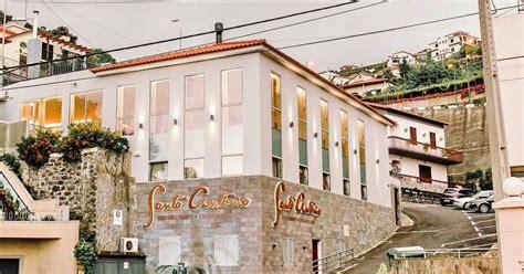 Directions to depois madeira shopping (santo antónio) with public transportation. Restaurante Santo António - Madeira Travel News