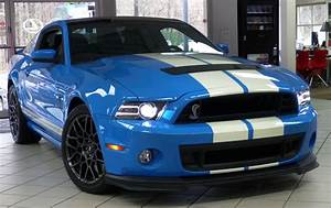 Used 2013 Ford Mustang Shelby GT500 | Marietta, GA