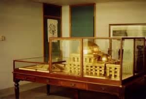 Solomon Temple Model