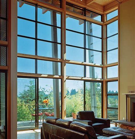 aluminum single hung windows aluminum series milgard