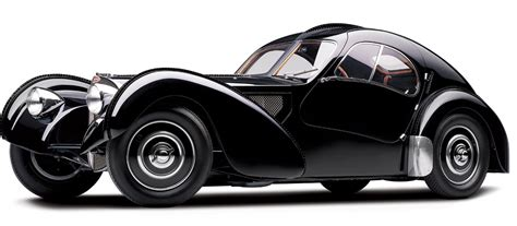 Type 57s were built from 1934 through 1940, with a total of 710 examples produced. bugatti 57SC atlantic 1938.   Fotos