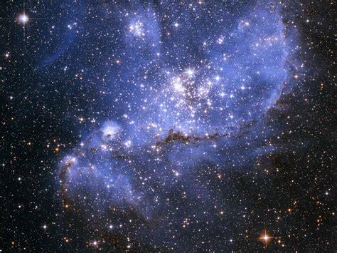 Gambar Bintang Pemandangan Luar Angkasa ~ Habib's