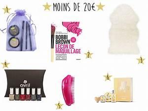 Idée Cadeau Moins De 5 Euros : cadeau noel 40 euros id es cadeaux ~ Melissatoandfro.com Idées de Décoration