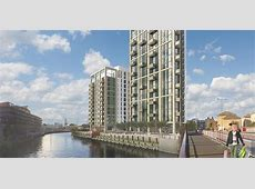 Union Wharf Greenwich Apartments to Rent Essential Living