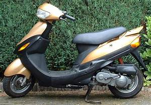 Kymco Filly Lx50 Service Repair Manual Download
