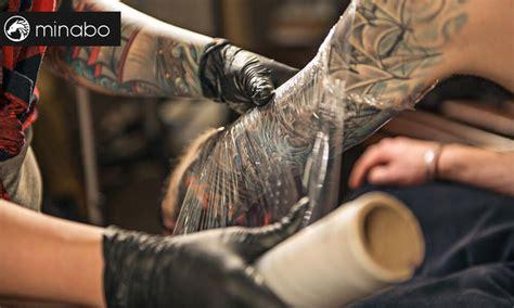 cuidados del tatuaje consejos sobre  hacer    hacer